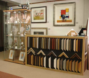 Gallery Picture Framing Yorkshire